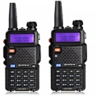 2pcs-UV-5R-Amateur-Dual-Band-5R-Two-Way-Radio-136-174400-520mHZ-UV-5R-Walkie-Talkie-with-Free-Earpiece-Red