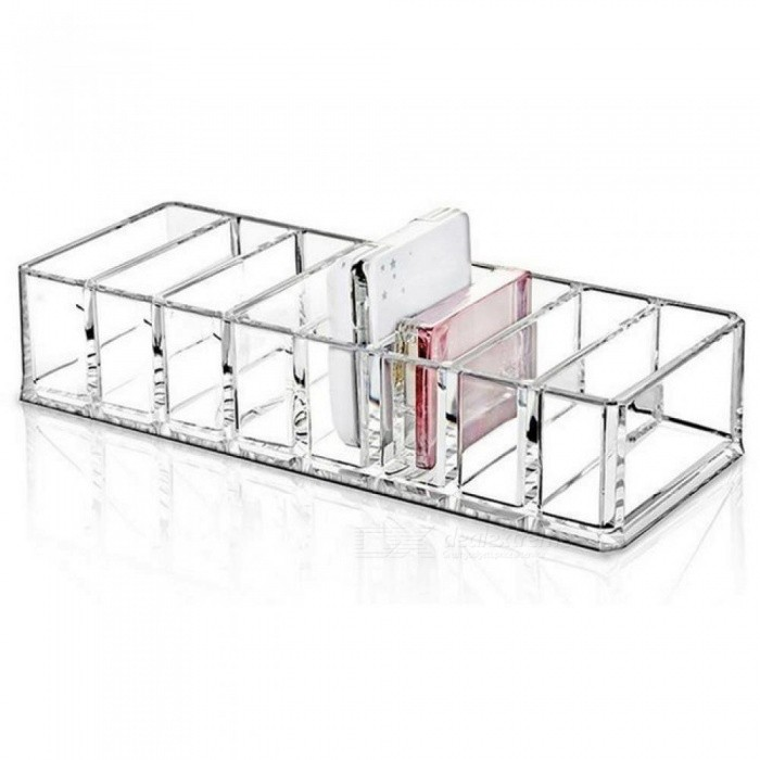 22x9x55cm-Clear-Acrylic-Brush-Lipstick-Holder-Makeup-Organizer-Cosmetic-Makeup-Tools-Storage-Box-Case-Clear