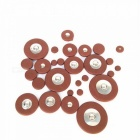 Hot-Sale-26-Pieces-Sax-Leather-Pads-Replacement-for-Alto-Saxophone-High-Quality-Saxophone-Accessories-Sax-Leather-Pads