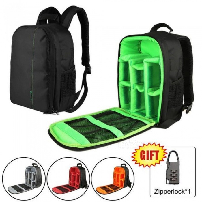 Camera-Waterproof-Digital-DSLR-Photo-Video-Bag-Case-Padded-Backpack-2b-Mini-Lock-for-Nikon-Canon-Camera-Flashlight-amp-Accessories