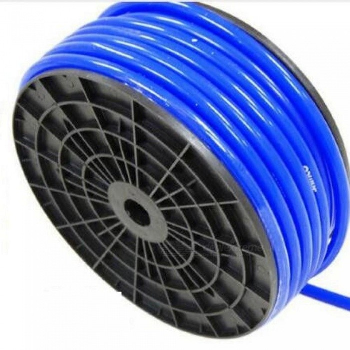 Universal-5M-3mm4mm6mm8mm-Silicone-Vacuum-Tube-Hose-Silicon-Tubing-Blue-Black-Red-Yellow-Car-Accessories