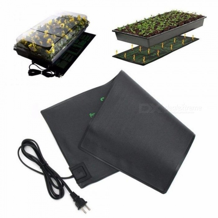52X24cm-Seedling-Heat-Mat-Plant-Seed-Germination-Propagation-Clone-Starter-Pad-Thick-Multi-Layer-Construction-220V-EU-Plug