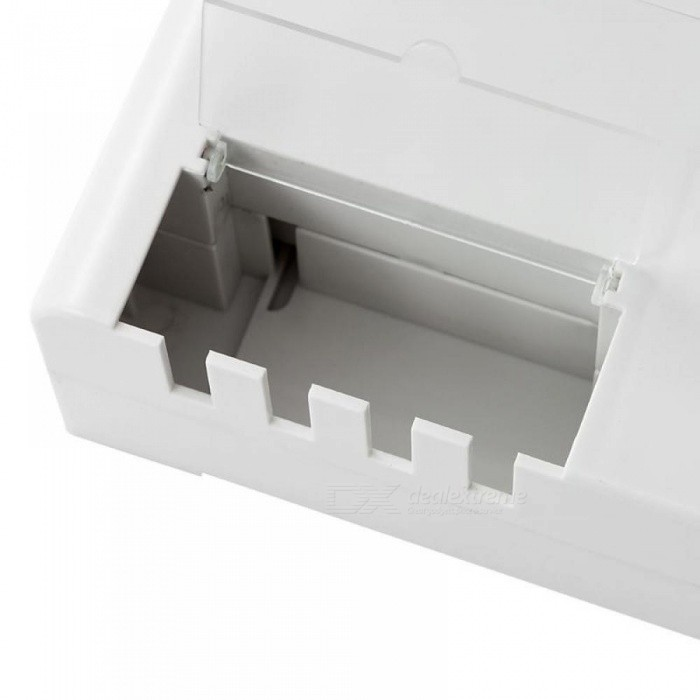 Standard Toothbrush Automatic Toothpaste Dispenser