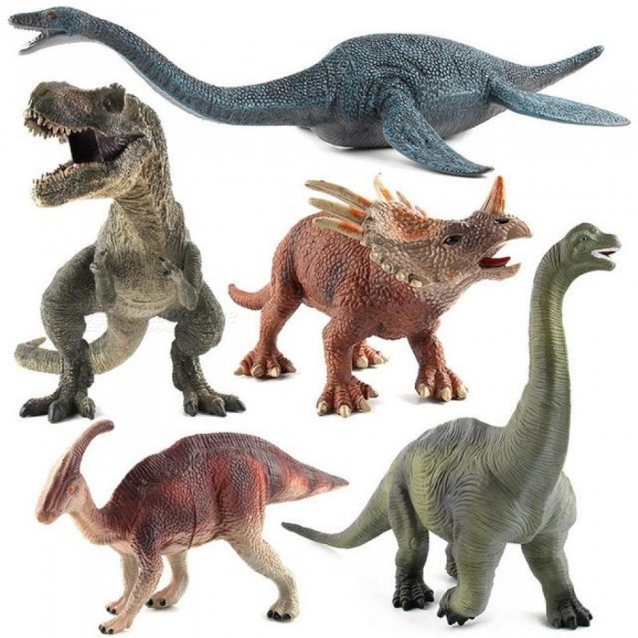 Action & Toy Figures Jurassic Tyrannosaurus Dragon Dinosaur Toys Plastic Dolls Animal Collectible Model Furnishing Toy Gift Tyrannosaurus A for sale in Bitcoin, Litecoin, Ethereum, Bitcoin Cash with the best price and Free Shipping on Gipsybee.com