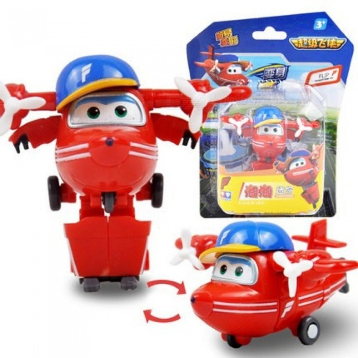 Buy Super Wings Mini Airplane ABS Robot Toys Action Figures Super Wing Transformation Jet Animation Children Kids Gift With Box ASTRA with Litecoins with Free Shipping on Gipsybee.com