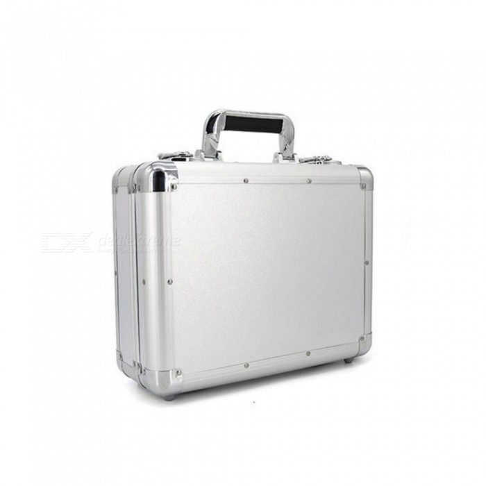 Buy Aluminum Carrying Hard Case for DJI MAVIC Accessories Trolley Waterproof Protector Bag Case for DJI MAVIC Pro/Platinum Drone Bag Silver with Litecoins with Free Shipping on Gipsybee.com