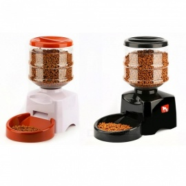 55L-Automatic-Pet-Feeder-With-Voice-Message-Recording-and-LCD-Screen-Large-Smart-Dogs-Cats-Food-Bowl-Dispenser-Pet-Products-LWhite