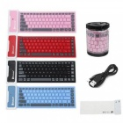 Portable-Ultra-Slim-Wireless-Bluetooth-English-Keyboard-Waterproof-Flexible-for-Laptop-Computer-Accessories-Pink