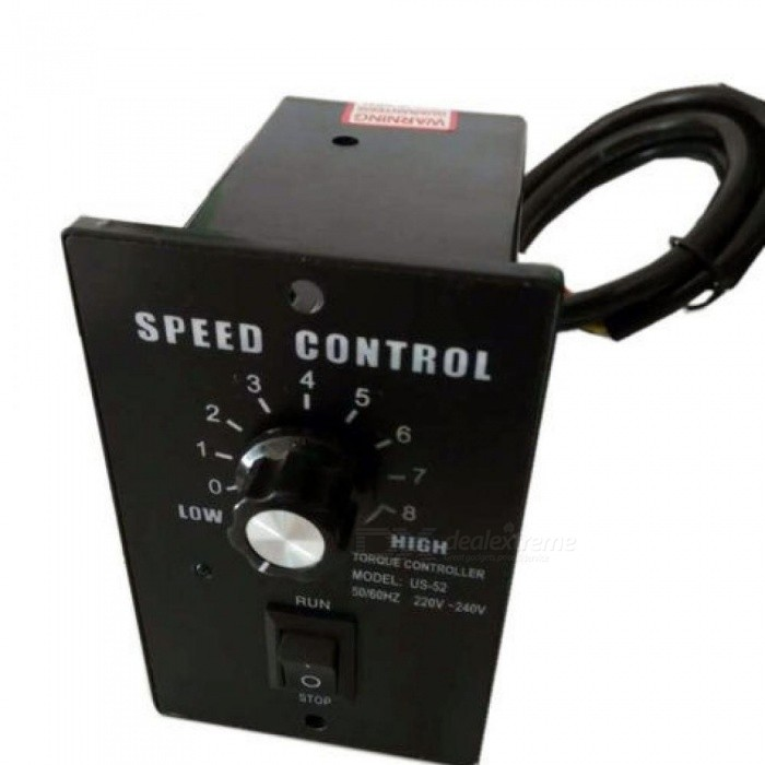 400W-AC-220V-Motor-Speed-Pinpoint-Controller-Forward-Backword-Controller-AC-Regulated-Speed-Motor-Controller-Black