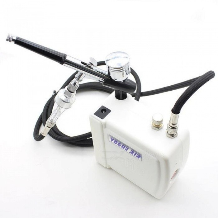 Mini-Dual-Action-Airbrush-Kit-Compressor-12v-Air-Brush-Gun-for-Art-Painting-Makeup-Manicure-Craft-Model-AirBrush-Nail-Tool-Set