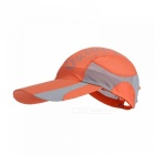 Summer-Cap-Outdoor-Unisex-Sun-Hat-Quick-dry-Foldable-Cap-Topee-Climbing-Hiking-Cap-Outdoor-Sports-Hat-One-SizeOrange