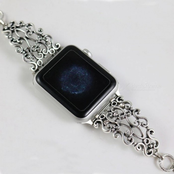 Vintage-Link-Bracelet-Strap-for-Apple-Watch-Metal-Carved-Replacement-Wrist-Band-for-Iwatch-Woman-Fashion-Watch-Band-38Mm