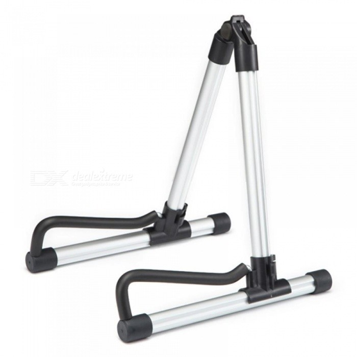 Light-Weight-Guitar-Stand-Aluminum-Alloy-Foldable-Acoustic-Electric-Classic-Bass-Guitarra-Music-Instrument-Stand-Hanger