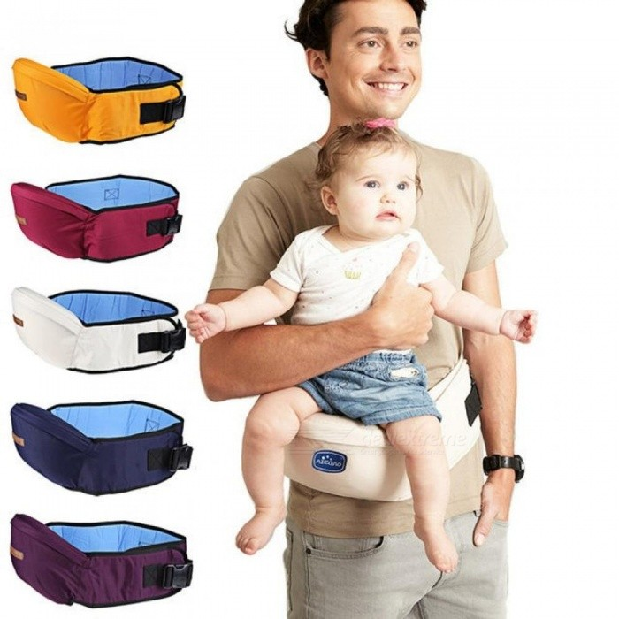 Baby-Carrier-Waist-Stool-Walkers-Baby-Sling-Hold-Waist-Belt-Backpack-Hipseat-Belt-Kids-Infant-Hip-Seat