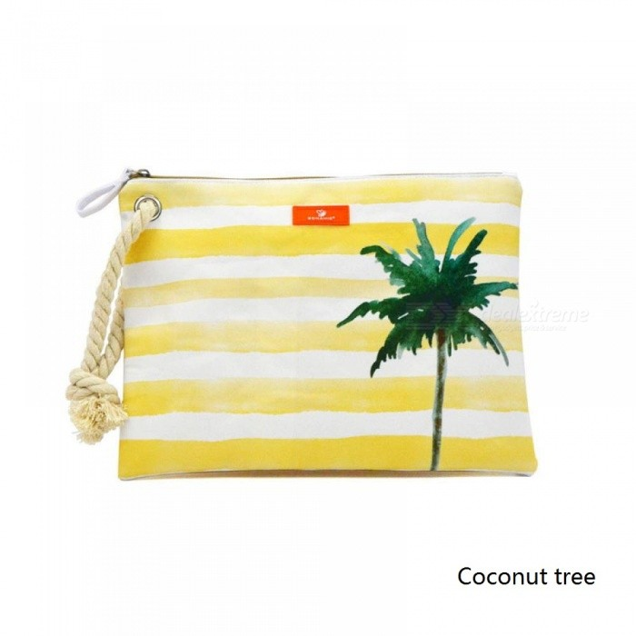 Womens-Wet-Bikini-Clutch-Bag-Brand-Designer-Fashion-Stripe-Ladys-Handbag-Flamingo-Hemp-Rope-Beach-Bags-Bolsa-Feminina-Coconut-tree