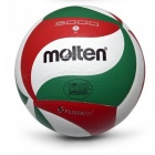 Soft-Touch-Volleyball-Ball-Colorful-VSM5000-Size-5-Match-Quality-Volleyball-Free-With-Net-Bag2b-Needle-Size-5
