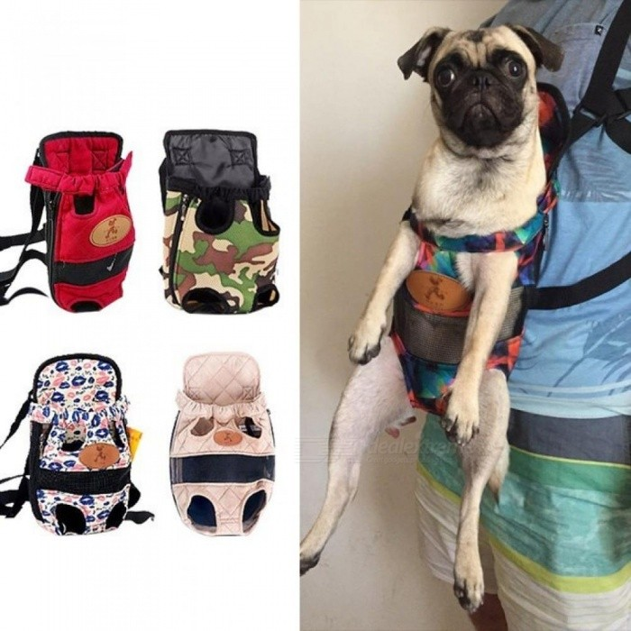 Dog-Carrier-Fashion-Red-Color-Travel-Dog-Backpack-Breathable-Pet-Bags-Shoulder-Pet-Puppy-Carrier-Multi-Colors-Option-SGreen