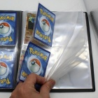 160-Cards-Capacity-Cards-Holder-Binders-Albums-For-Pokemon-TCG-MTG-Magic-Yugioh-Board-Game-Cards-book-Sleeve-Holder-Red