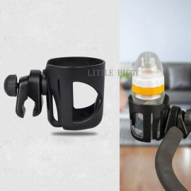 Baby-Stroller-Accessories-Holder-Cart-Bottle-Rack-For-Milk-Water-Pushchair-Carriage-Buggy-Cup-Holder