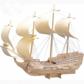 Goteborg-Ship-Model-Wood-Educational-Toys-Sailing-Boat-3D-Puzzle-Assembling-Miniature-DIY-Puzzle-Glue-Goteborg-Ship-Model
