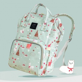 Land-Diaper-Bag-Backpack-Fashion-Mummy-Maternity-Bags-for-Mother-Large-Waterproof-Baby-Care-Nappy-Changing-Bag-Big-for-Stroller-Alpaca