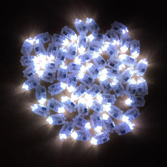 White-Led-Balloon-Lights-White-Fix-Color-Balloon-Lights-for-Paper-Lanterns-Balloons-Wedding-Birthday-Party-Decoration-100PCSLot-White