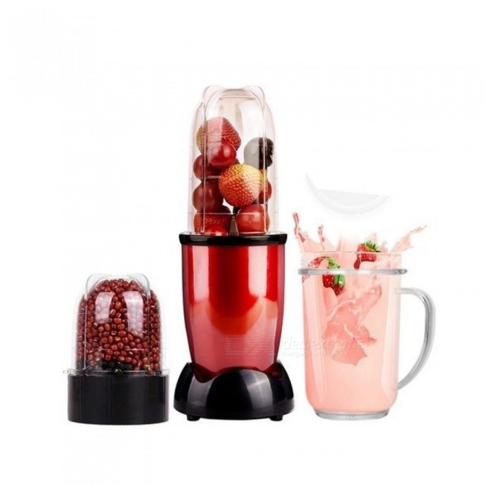 MINI-Portable-Electric-juicer-Blender-Baby-Food-Milkshake-Mixer-Meat-Grinder-Multifunction-Fruit-Juice-Maker-Machine-EU-US-No-Milkshake-Cup