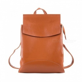 Fashion-Women-Backpacks-Quality-Pu-Leather-School-Backpacks-for-Teenage-Girls-Preppy-Style-Shoulder-Bag-Daypack-for-Women