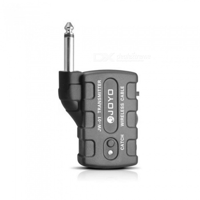 JW-01-Guitar-Wireless-Audio-Transmitter-and-Audio-Receiver-Guitar-Digital-Bass-Keyboards-Rechargeable-Low-Noise-Portability-UK-Plug