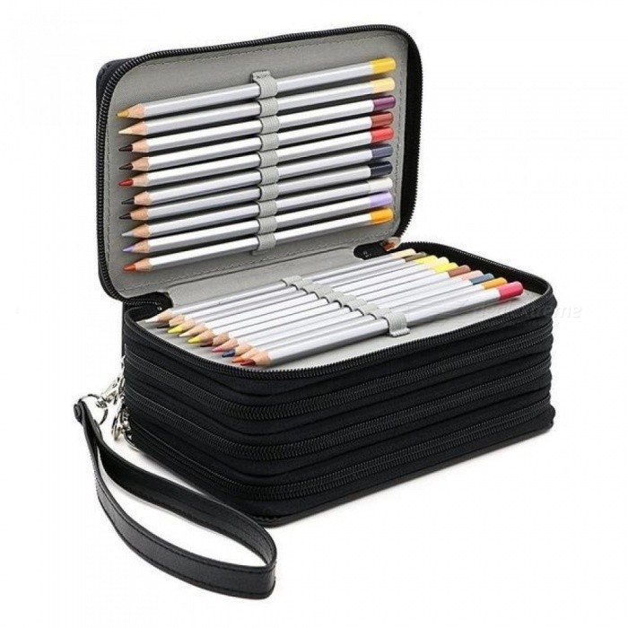 72-Holders-4-Layers-Handy-PU-Leather-School-Pencils-Case-Large-Capacity-Colored-Pencil-Bag-For-Student-Gift-Art-Supplies-Red