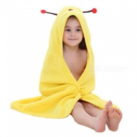 Children-Bathrobe-Cotton-Baby-Boy-Cute-Shawl-Elk-Clothing-Girls-Colorful-Animal-Pajamas-Child-Towel-WEC-Eye-bird