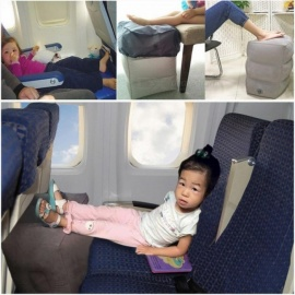 Airplane-Pillow-Inflatable-Travel-Footrest-Pillow-Fight-Pillow-For-Kids-And-Adults-Car-Airplane-Foot-Pad-Foot-Mat