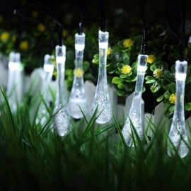 20-LED-Solar-Powered-Water-Drop-String-Lights-LED-Fairy-Light-Wedding-Christmas-Party-Festival-Outdoor-Indoor-Decor-Blue