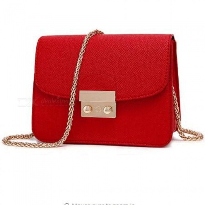 Small-Women-Bags-PU-Leather-Messenger-Bag-Clutch-Bags-Designer-Mini-Shoulder-Bag-Women-Handbag-Bolso-Mujer-Purse-red
