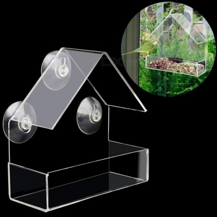 Creative-Pet-Bird-feeder-Clear-Window-Squirrel-Proof-Bird-Feeder-Window-Bird-Feeders-With-Transparent-Color-Transpatent