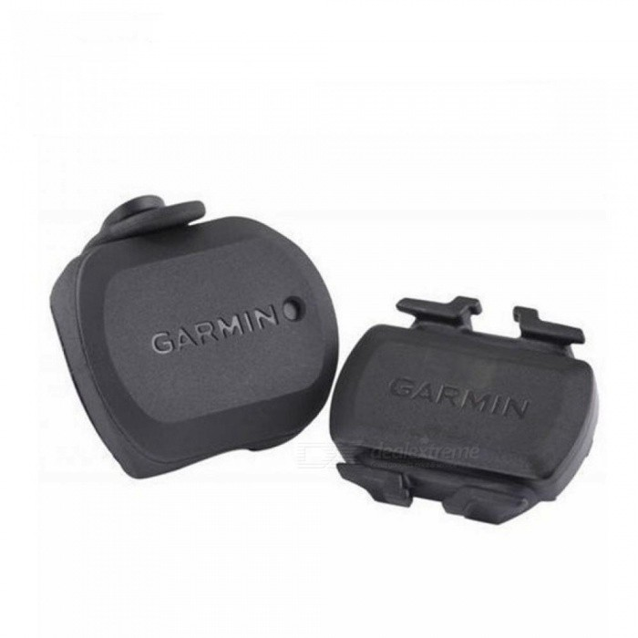 Garmin Bike bicycle computer Speed Sensor and Cadence Sensor for EDGE 510 520 810 820 1000 With Black Color Speed And Cadence