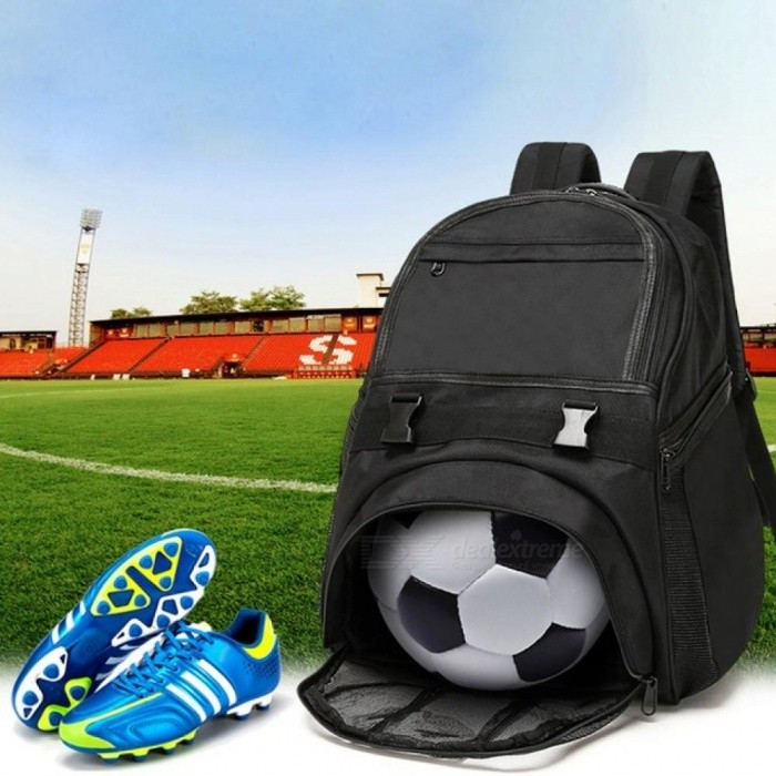 Soccer-Ball-Pack-Bag-Training-Bags-Professional-basketball-Gym-Backpack-Durable-Waterproof-Black-Blue-Color-Ball-Bag-Blue