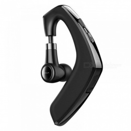auricolari wireless T8 genuini auricolari bluetooth auricolari vivavoce per cuffie auricolari portatili wireless per guida e affari d'argento