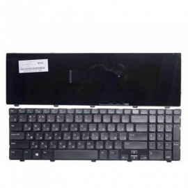 tastatur for dell inspiron 15 15R 3521 3537 15R 5421 5521 5537 5535 15-3521 15V-1316 laptop tastatur svart tastatur for dell