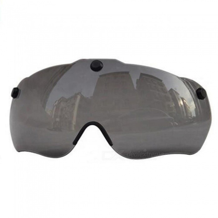 GUB-3-Colors-UV400-Bike-Bicycle-Cycling-Helmet-Goggles-or-Glasses-Gafas-Ciclismo-Polycarbonate-Gender-Unisex-65g-White