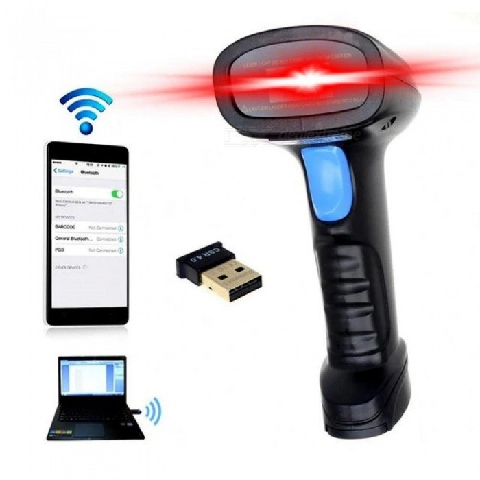 Wireless-Bluetooth-Handheld-Barcode-Scanner-EAN-UPC-USB-Laser-Reader-Code-Scanner-For-Android-IOS-Black-Black
