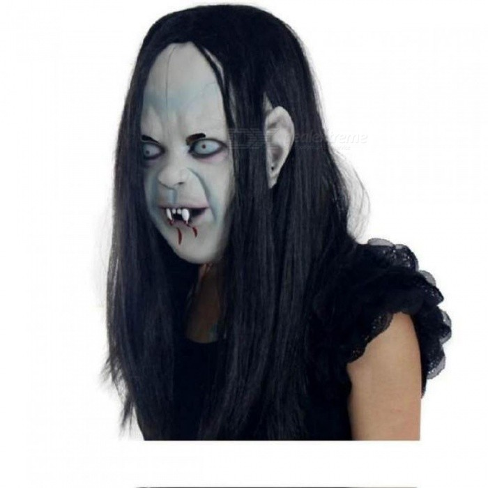 Horror Screaming Bloody Face Off Horror Halloween Costume Mask Halloween Decorations Vampire Mask Horror Mask