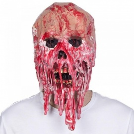 Latex-Material-Horror-Full-Face-Mask-Screaming-Corpse-Overhead-Mask-Scary-Bloody-Costume-Cosplay-For-1-PCS-A