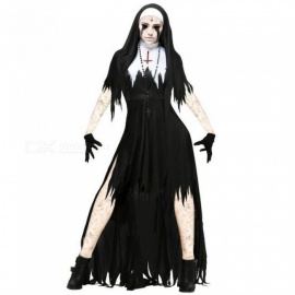 Halloween-Nun-Cosplay-Costume-Women-Black-Vampire-Fantasy-Dress-Terror-Sister-Party-Disguise-Female-Fancy-For-Adults-VampireSVampire
