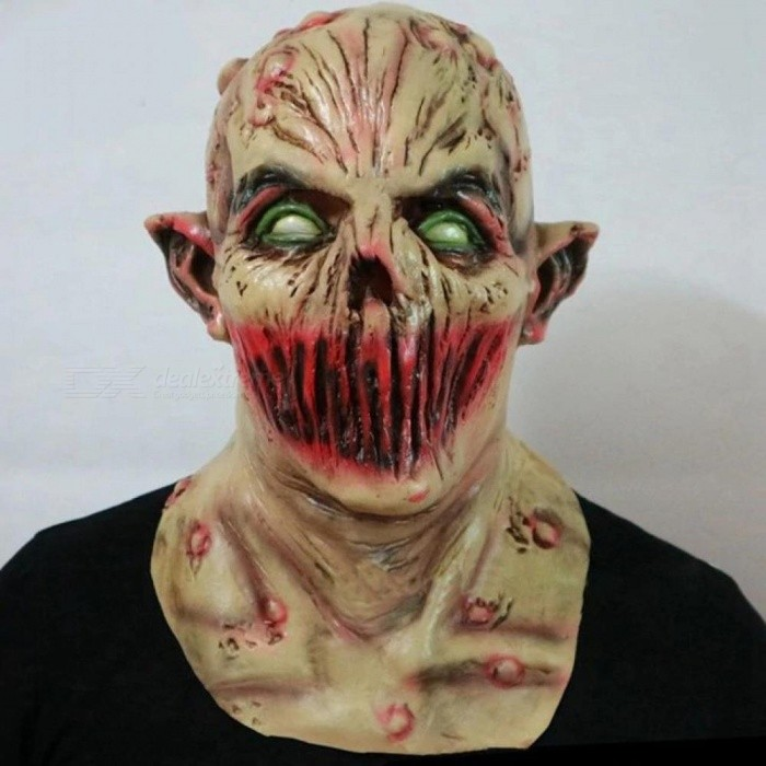 Halloween-Monster-Zombie-Mask-Scary-Adult-Latex-Costume-Party-Horror-Face-Mask-Full-Head-Vampire-Cosplay-Mask-Masquerade-Props-A