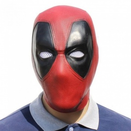 Handmade-Movie-Deadpool-Cosplay-Mask-Red-Latex-Full-Head-Face-Helmet-Deadpool-Cosplay-Costume-Props-Halloween-Mask-Adult-Red