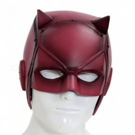 Coslive-Daredevil-Mask-Marvel-Matt-Murdock-Cosplay-Helmet-Half-Face-Red-PVC-Cosplay-Mask-For-Halloween-Carnival-Party-Cosplay-Red