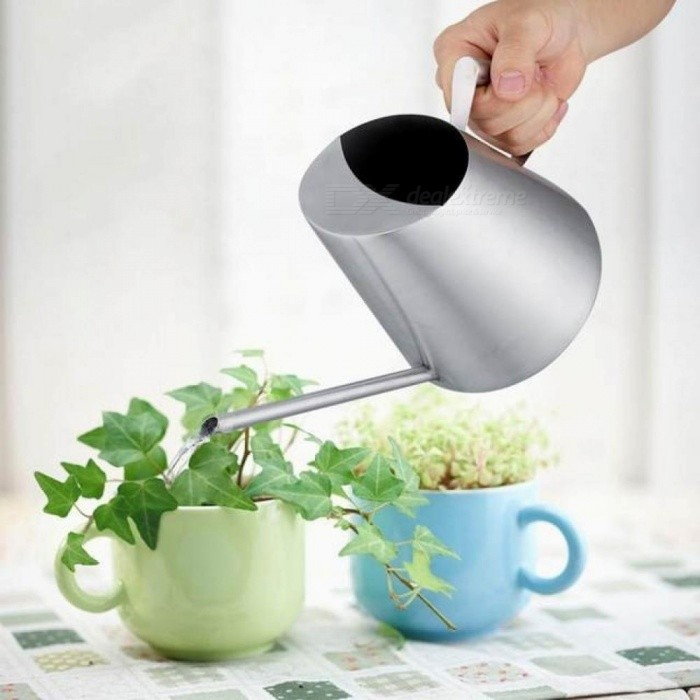 1500ml-Stainless-Steel-Watering-Can-Brushed-Garden-Planting-Sprinkler-Pot-Green-Plants-Flowers-Gardening-Tools-1500ml