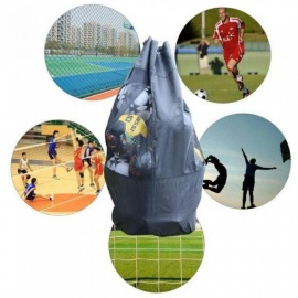 Basketball Equipment Bag Football Volleyball Big Ball Bag Heavy Duty Ball Bag Ball Training Ball Bag Training Institutions A