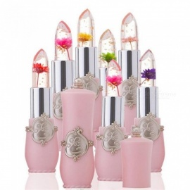 Bright-Flower-Crystal-Jelly-Lipstick-Magic-Temperature-Change-Color-Long-Lasting-Moisturizer-Lipgloss-6PCS-Multicolors